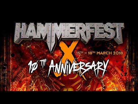 Hammerfest Festival - Hammerfest 10 - Rockumentary