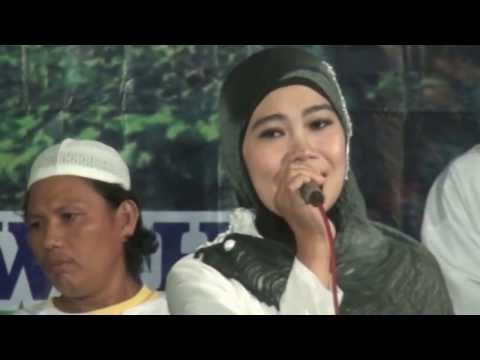KAKANG KAWAH - Wahdana - VOC. lila Santika