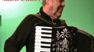 "Alberto GARZIA  ""Eleganza"""