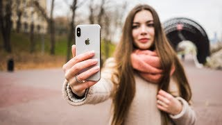 Apple Iphone X в сравнении с Iphone 8. Честный обзор и характеристики модели от экспертов PROPHOTOS