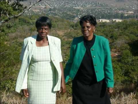 Evangelist Hildah Bvunzawabaya