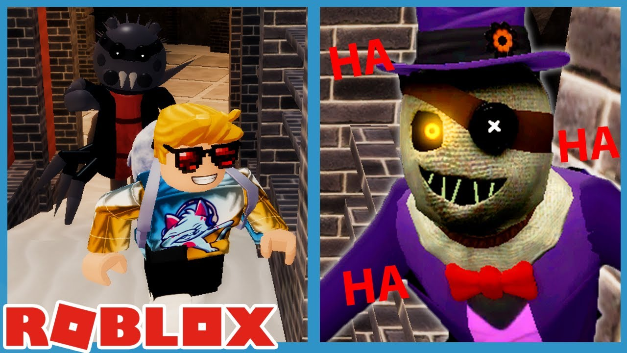THE PUPPET MASTER STARTED THE INFECTION! - Roblox Piggy Book 2 Chapter 10