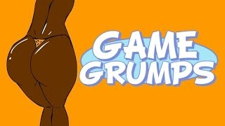 Game Grumps Animated - America