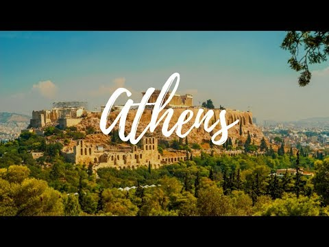 ATHENS - Greece Travel Guide | Around The World