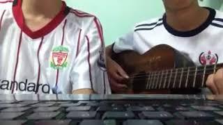 bản tình ca đầu tiên cover guitar