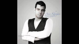 Amin Khanjani - Hesse Tanhaee (New song 2011)
