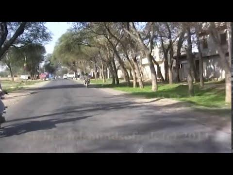 Cruising on Chakwal- Jhelum Road