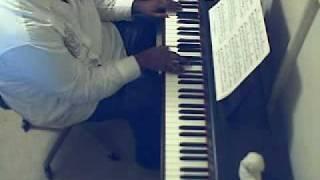 HALFCRAZY (cover)    Musiq soulchild