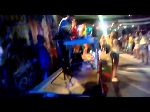 "Tekita Energy sponsor Ukrainian SUMMER FEST ""Salsa on The Beach"" Odessa-2105"