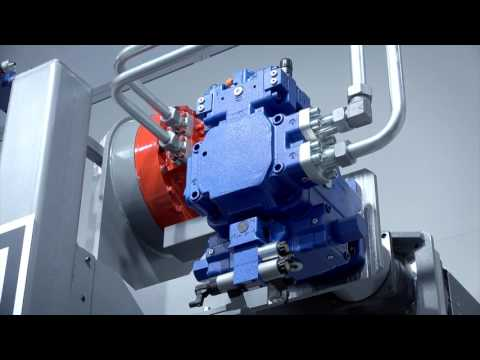 I4.0 Solutions for electro-hydraulic and electro-mechanical presses