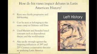 5-minute Historiography: Keen