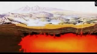 видео Вулканы и гейзеры