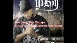 Ya Boy - It Don't Matter Feat. Shyne Mp3