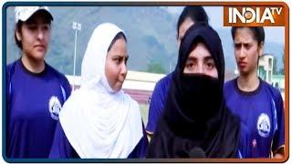 Baba Ghulam Shah Badshah University organises first-ever girls' cricket tournament in J&K