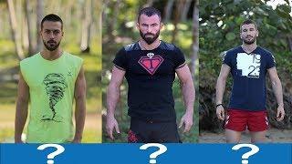 Survivor 2018 Yarışmacıları Nereli ? Memleketleri (2018)