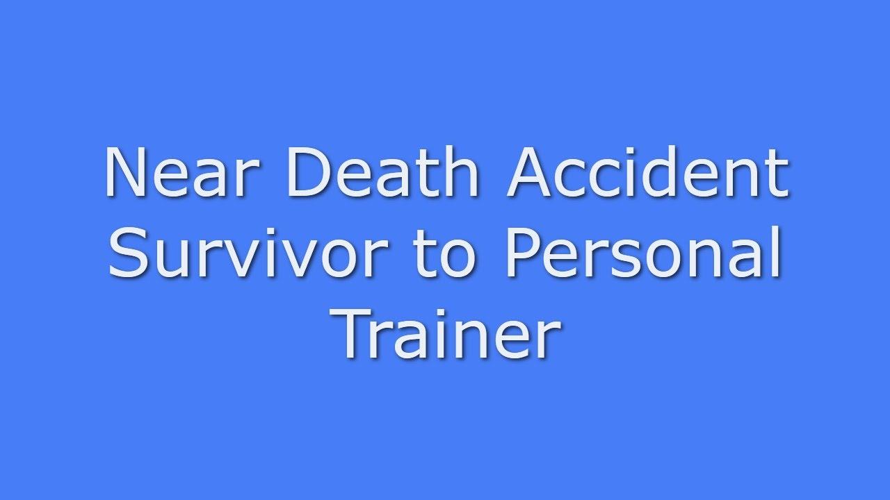 Accident Survivor, Chris Webster - Dreamers Podcast