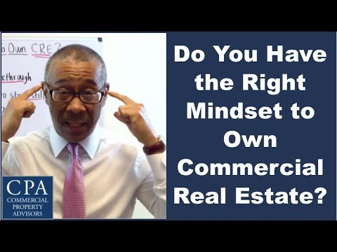5 Keys to Making Decisions in Commercial Real Estateиз YouTube · Длительность: 15 мин11 с