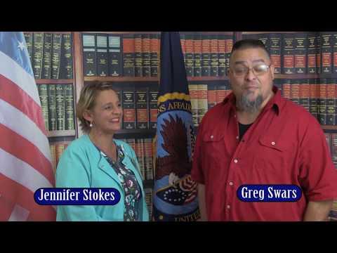 Vinson Voice - Jennifer Stokes, Ron Johnson, & Sherrie Strickland