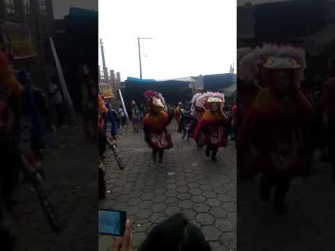 Cuarto aniversario del baile de disfraz de san miguelito for Cuarto aniversario