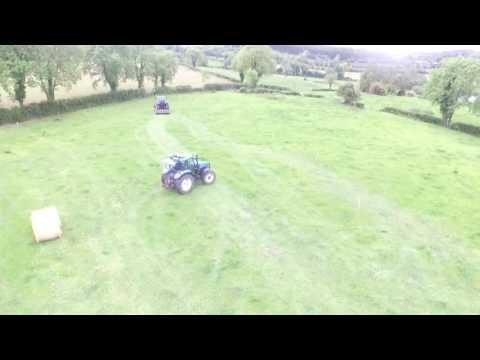Leitrim Macra Na Feirme Farm Skills 2017