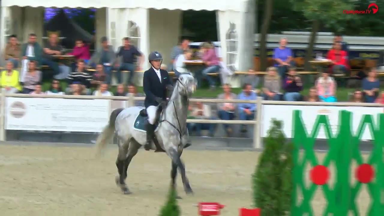 Clipmyhorse TV Carnan Kranichsteiner Hof Turnier