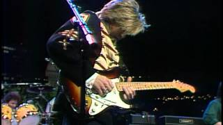 Watch Eric Johnson Love Or Confusion video