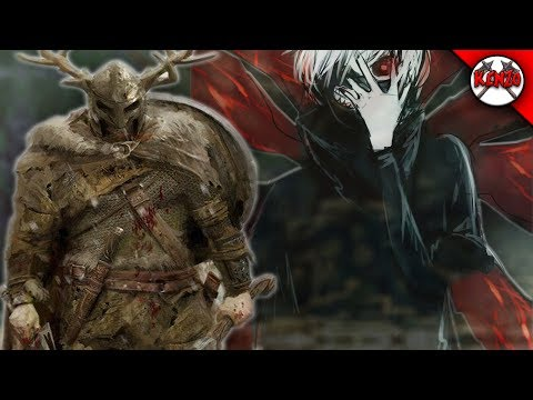 Warlord is a LIVING NIGHTMARE! |For Honor Gameplay|