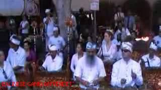 "BALINESE GAMELAN MUSIC & DANCE""PENDET""Gamelan Bhuwana Kumala L.A""INDONESIAN FESTIVAL KJRI L.A(HD-K5)"
