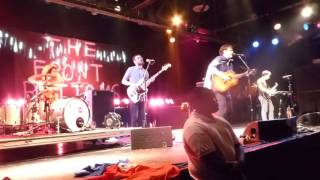the front bottoms 2yl houston 04 27 16 hd