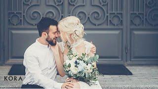 Свадебное видео Анны и Димы. Прогулка в  Gvozdoff