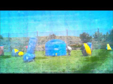 Danny paintball pro. Team Suckalot mlg