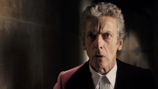 Heaven Sent: Next Time Trailer - Doctor Who: Series 9 Episode 11 (2015) - BBC