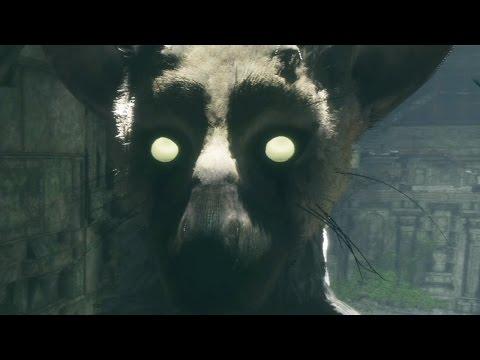 Видео: The Last Guardian - МОЙ ЛУЧШИЙ ДРУГ 3