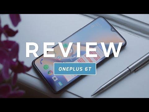 OnePlus 6T review: geweldige deal (Dutch)