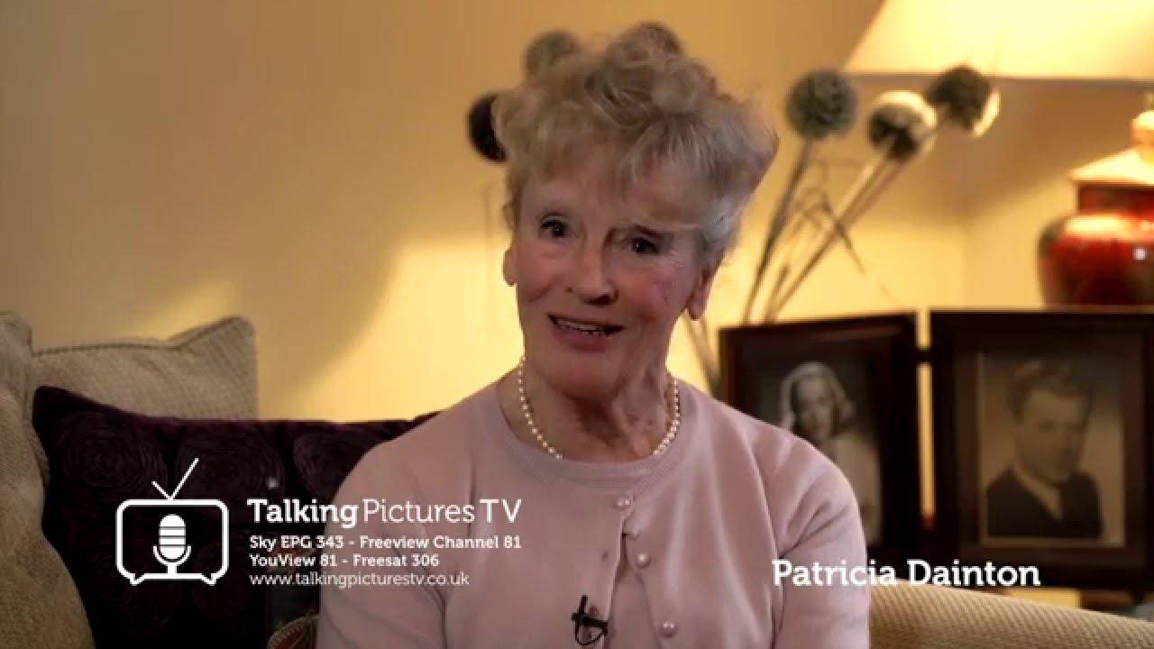 Patricia Dainton