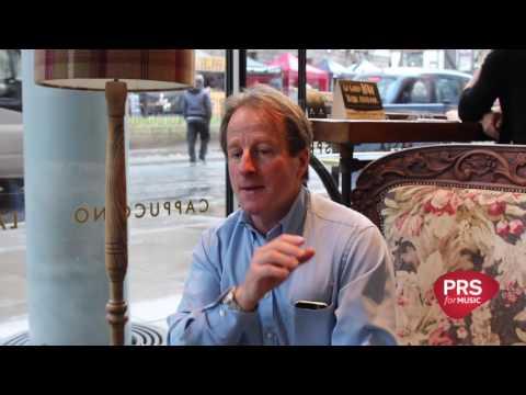 Interview with Caffè Nero