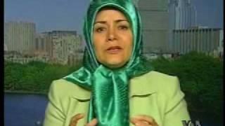 Interview with Fatemeh Haghighatjoo & Babak Dad (P-1).wmv