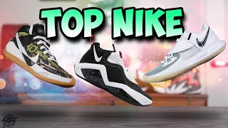 Top 10 Nike Basketball Shoes 2…