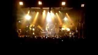 percubaba - Jamaican / adios amigos / concert d
