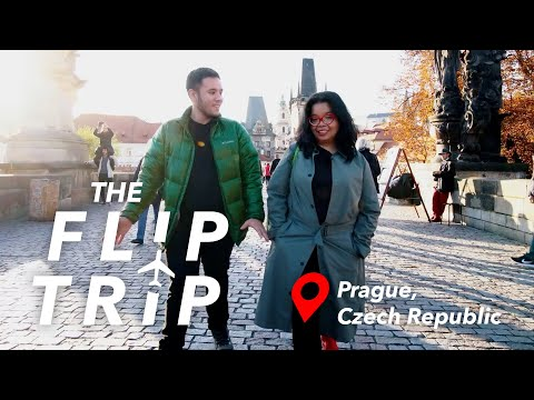 Czech Republic Ep1: Prague (Part 1)