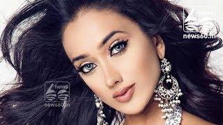 Ramina Ashfaque is Miss Earth Pakistan 2017