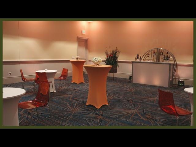 Rosen Shingle Creek Suwanee 13 Social Bar Set