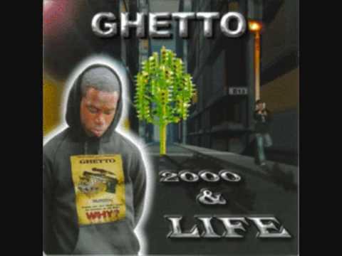 Ghetto - Line Of Work [11/25]