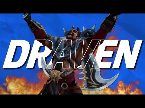 Doublelift - TURBO DRAVEN (AND MORE)