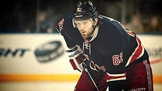 Rick Nash - The Man [HD]