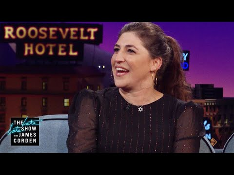 Mayim Bialik's Book Tackles the Birds & Bees w/ Drawings
