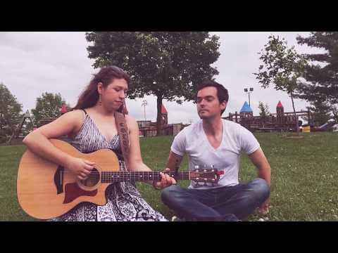 Forever Like That (Ben Rector Cover)