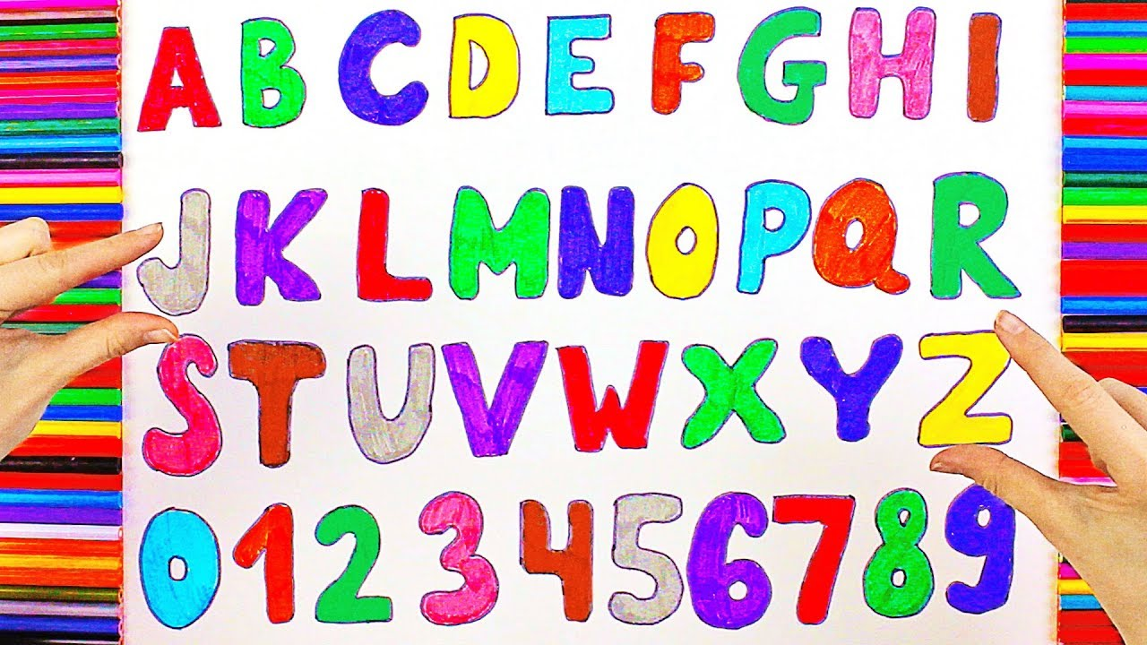 Kids Games-PreSchool Learning ABC,Numbers & Colors - Apps ...