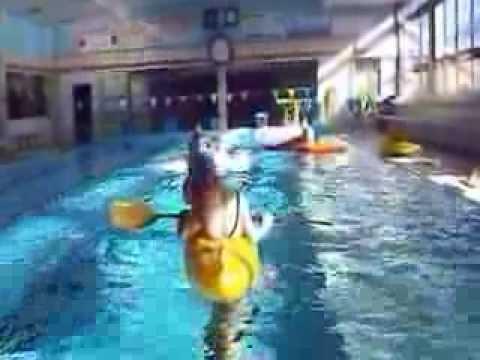 Corso canoa kayak calusco youtube - Piscina calusco d adda ...