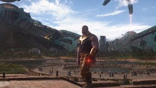 Best Of Thanos Quotes Scenes | Avengers Infinity War | Part 2